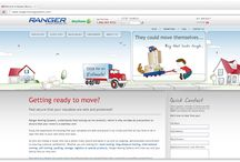 Ranger Moving Systems / U2R1 created a stress free and trustworthy website for Ranger Moving Systems to make them stand out as a moving company that understands how hectic the moving process is. - See more at: http://u2r1.ws/designs/ranger-moving-systems/#sthash.ETvVIx78.dpuf