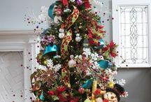 Christmas / by Courtney Hazlewood