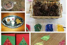 Svátky - Vánoce - aktivity / Aktivity pro děti na vánoční svátky