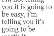 words of wisdom / by Dea Winn