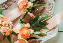 Floral Design- Boutonniere