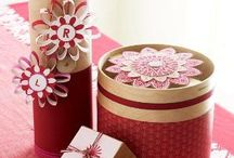 Pretty Packages & Things / by Kimberly Daronco