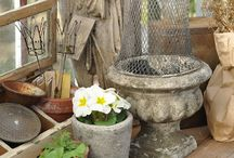 Gardening Joys / by Lisa Frankel