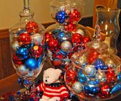 4th of July - Decorations / by Joyce Dillon
