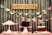 Camping Party