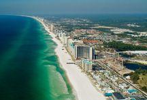 Top Beach Destinations  / by Unforgettable Honeymoons®