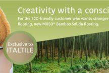 Italtile - Bamboo Flooring