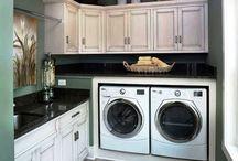 Decorating-Laundry