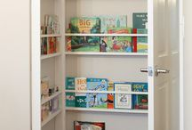 kids rooms - clever details