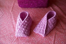 Baby & Child Knit / by Sue Klapper