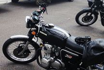 Rocker Classic Motorcycles / All things RCM.