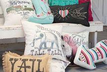New Living Room Ideas / by Abbigail Jo