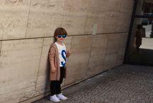 Toddler boy fashion.