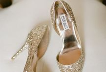 Bridal Shoes! / Bridal shoe ideas