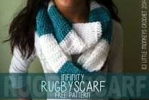 Crochet Patterns (free and premium)