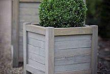 Leuke ideeën voor in de tuin