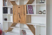 Librerie / www.ductilia.com