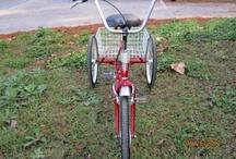 I want a bike like this