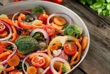 vegan recipes / by Mitzi Cross