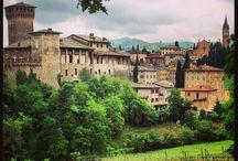 Romagna place