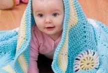 Crochet / by Pamela Selinski
