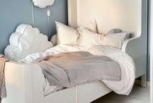 Pojkarnas sovrum