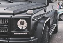 G Wagon / G Wagon