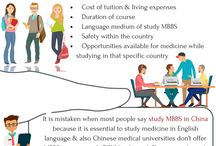 study MBBS from China