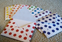 Cards & Papercrafts / by Stephanie Goodrich