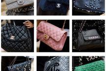 Handbags I love!!! / by Natalie McNamara