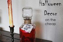 Halloween / by Emily Baker
