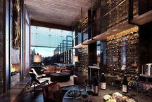 Cigars Lounge & Wine Cellars & Humidors