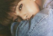Joshua / Jisoo Hong - SVT
