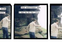 A Softer World / by Tina