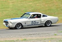 Ford Mustang / All Ford Mustang