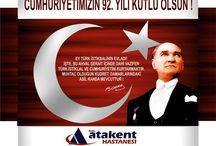 ÖZEL TARİHLER / ÖZEL GÜN, HAFTA VE KUTLAMALAR
