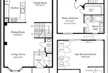Drawing - Floorplans
