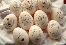 uova pasquali