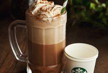 Coffee and Hot Chocolate / by Ewelina Gladysz