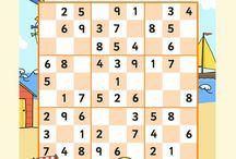 sudoku-szám