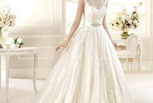 Brudekjoler og festkjoler