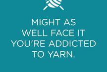 Crochet Memes and Humor