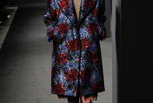 Milan Fashion Week F/W14