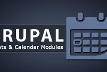 Drupal Modules / You can easily Extend and customize all your Drupal functionality with these contributed modules.