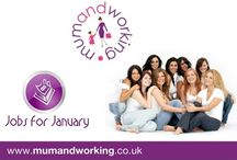 #JobsforJanuary / Two fifths of Britons will be searching for a new outlook on life, breaking free from the mundane and starting to look for a new job in January.   We've spent time engaging with our job providers to bring you vital information about each vacancy.  We'll tell you all about the selected job during the entire day and answer any questions you may have. Just use Facebook, Twitter or Google+ to get in touch.  We'll be using #JobsForJanuary on social media, so please do keep an eye on what's going on.