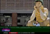 Enero de 2015 / Noticias de Cachicha en Enero de 2015 http://cachicha.com/2015/01/01/ / by Cachicha.com Nuestra Común Residencia Virtual