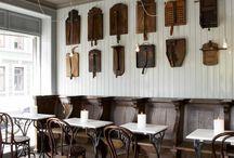 Bakeries / by Kate Hoffmann