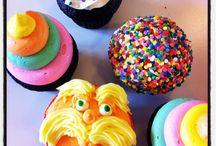 Dr. Seuss Ideas / by Brandy's Baking