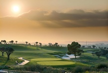 Courses In Europe  / by Golfhub Teetimes