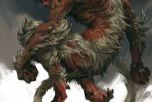 beast(furry)